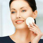 راهنمای پاک کردن آسان و درست آرایش