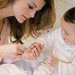 چگونه فرزندتان را برای داشتن ناخن سالم آموزش دهید