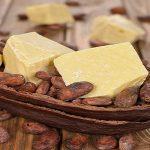 ترکیبات کره کاکائو وفواید آن برای مو، پوست، و لب ها